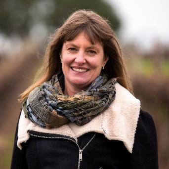 Celebrate Women In Wine Barbara Tamburini